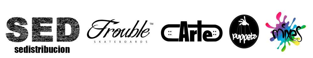 Troubleskateboards